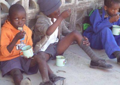 Feeding Programme 1