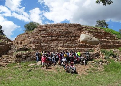 Khami ruins group