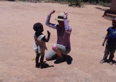 Mother Africa Trust 4
